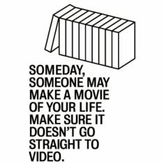 video of your life