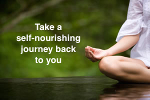 Self-nourishing journey